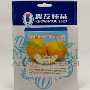 "Melon Golden – Known You Seed ""GOLDEN LANGKAWI"""