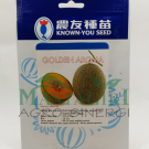 "Melon Orange – Known You Seed ""GOLDEN AROMA"""