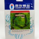 "Selada Iceberg – Known You Seed ""GENERAL"""