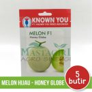 "Melon Hijau – Known You Seed ""HONEY GLOBE"""