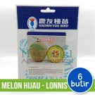 "Melon Hijau – Known You Seed ""LONNIS"""
