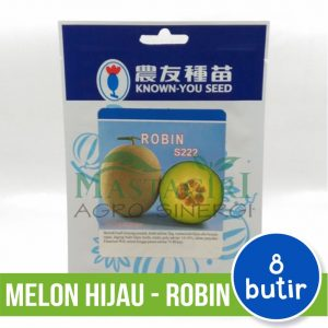 "Melon Hijau – Known You Seed ""ROBIN"""