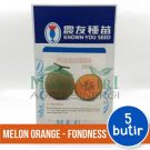 "Melon Orange – Known You Seed ""FONDNESS"" 5 Butir"