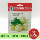 "Melon Salju – Known You Seed ""SILVER LIGHT"""
