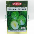 "Sawi Putih – Sakata ""TROPICAL DELIGHT"""