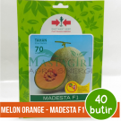 "Melon Orange – Panah Merah ""MADESTA F1"""