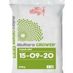 Pupuk Meroke NPK Mutiara Grower 15-9-20 Kemasan Repacking