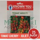 """Tomat Cherry – Known You Seed """"Juliet"""""""