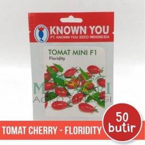 """Tomat Cherry – Known You Seed """"FLORIDITY"""""""